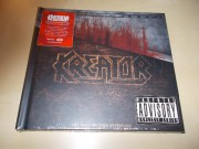 Kreator - Under The Guillotine (2CD) Digipack