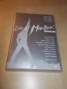 Various Artists - LIVE AT MONTRENX 1977-2006 (DVD) BAZAR