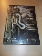 Dimmu Borgir - World Misanthropy (2DVD) BAZAR