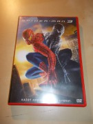 Spider-Man 3 (DVD) BAZAR
