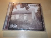 EMINEM - Marshall 2 Mathers LP (CD)