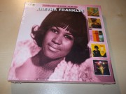 Aretha Franklin - Timeless Classic Albums (5CD / Box Set)