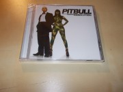 Pitbull - Rebelution (CD)