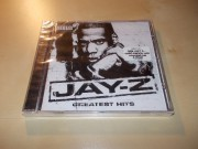 Jay-Z Greatest Hits (CD)