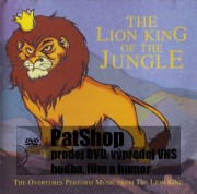 The Overtures Perform Music From The Lion King (CD)