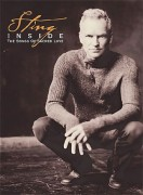 Sting - INSIDE The Songs Of Sacred Love (DVD)