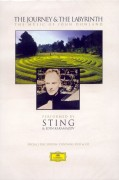Sting The Journey & The Labyrinth (DVD+CD)