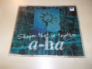 a-ha ‎– Shapes That Go Together (CD single)