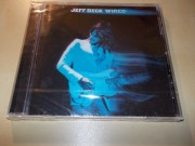 Jeff Beck ‎– Wired (CD)