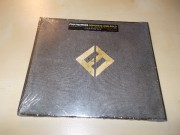 Foo Fighters  Concrete and Gold (CD) Digipack