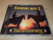 Various Artists - Country hity 2 (CD)