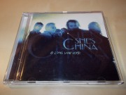 She´s China - A long way home (CD)