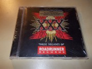 Various ‎– Three Decades Of Roadrunner Records (CD)