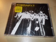 Therapy? ‎– Never Apologise Never Explain (CD)