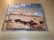 Various ‎– More Country Gold (2CD)