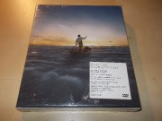 Pink Floyd ‎– The Endless River DELUXE 2 - DISK SET (CD + DVD)