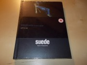 Suede ‎– Night Thoughts LIMITED EDITION (CD + DVD)