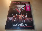 Twisted Sister ‎– Live At Wacken - The Reunion (CD/DVD)