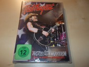 Ted Nugent ‎– Motor City Mayhem - The 6, 000th Concert (DVD)