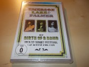Emerson,  Lake & Palmer ‎– The Birth Of A Band - Isle Of Wight Festival 1970 (DVD)