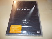 David Gray ‎– Live In Slow Motion (DVD)