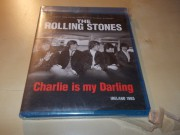 The Rolling Stones - Charlie Is My Darling (Irsko 1965) (Blu-ray)
