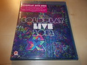 Coldplay ‎– Live 2012 (Blu-ray/CD)