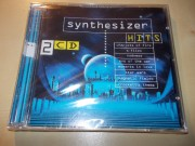 Various Artists - Synthesizer Hits (2CD)