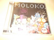 MOLOKO - THINGS TO MAKE AND DO (CD)