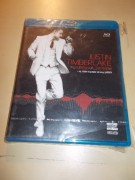 Justin Timberlake - FutureSex/LoveShow /LIVE FROM MADISON SQUARE GARDEN (Blu-ray)