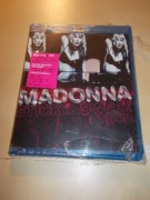 Madonna - The Sticky & Sweet Tour (Madonna - The Sticky & Sweet Tour ) (CD/(Blu-ray)