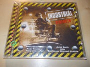 Various Artists - Industrial Strenght (CD)