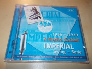 Various Artists - Imperial Swing 1936-1939 (CD)