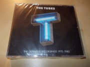 Tubes - Definitive Recordings 1975-1985  (3CD)