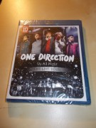 One Direction ‎– Up All Night - The Live Tour (Blu-ray)