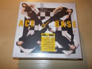Ace Of Base ‎– All That She Wants: The Classic Collection (11CD + 1DVD,  2020) BOX