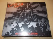 Living Death ‎– Metal Revolution (CD)