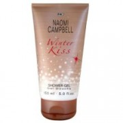 Naomi Campbell Winter Kiss - sprchový gel 150 ml