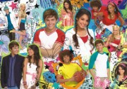 RAVENSBURGER PUZZLE HIGH SCHOOL MUSICAL