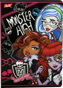 SEŠIT A5 MONSTER HIGH linkovaný