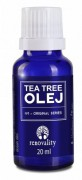 TEA TREE 20 ml s kapátkem