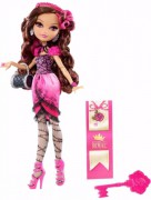 MATTEL EVER AFTER HIGH ŠLECHTICI PANENKA BRIAR