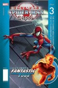 Ultimate Spider Man a spol. 3