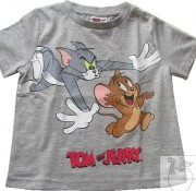 Triko Tom a Jerry