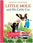 Little Mole and His Little Car - Zdeněk Miler