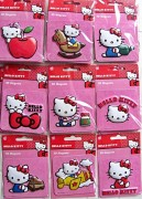 3D MAGNET HELLO KITTY