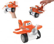 Fisher-Price Disney letadlo Dusty