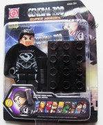 Super Heroes Figure General Zod