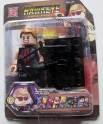 Super Heroes Figure Hawkeye