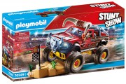 MONSTER TRUCK BULL playmobil 70549